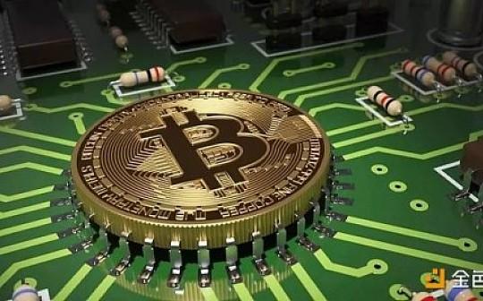 比特币挖矿的意义:分发初始比特币