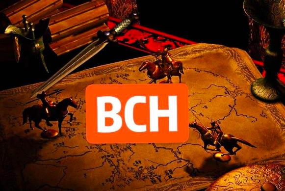 晚间必读六篇 | BCH出块加快减半时间一再提前 原因在这里