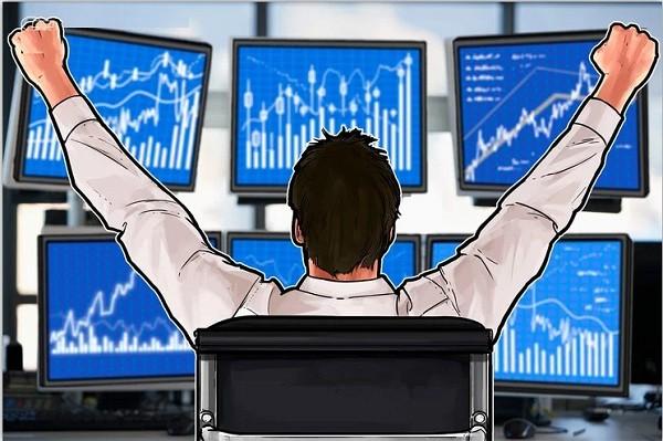 金色前哨丨超越芝商所 Deribit比特币期权交易突破一亿美元