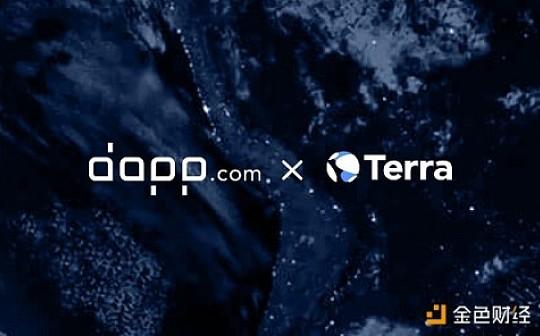 Dapp.com支持对Terra的数据分析 - DeFi到底落地到什么程度了?