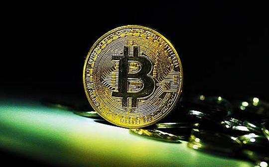 金色观察丨比特币期货产品交易量创新高 数字货币衍生品市场将迎新机遇
