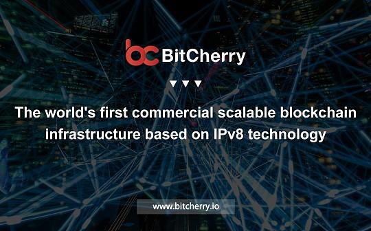 BitCherry丨用Blockchain Plus革新理念耕耘分布式商业发展的良田