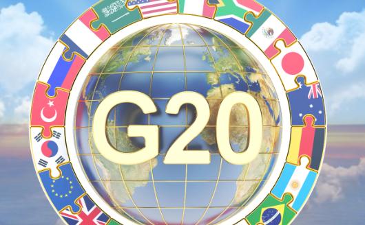 G20智囊将设工作组研究加密货币监管