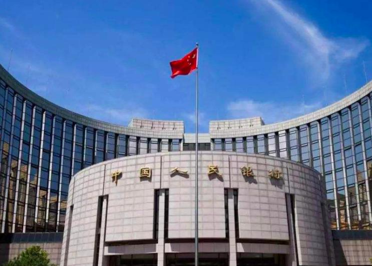 金色早报 | 中国人民银行正式发布《金融分布式账本技术安全规范》