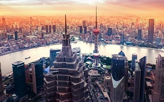 區塊鏈產業 上海又掉隊了嗎?