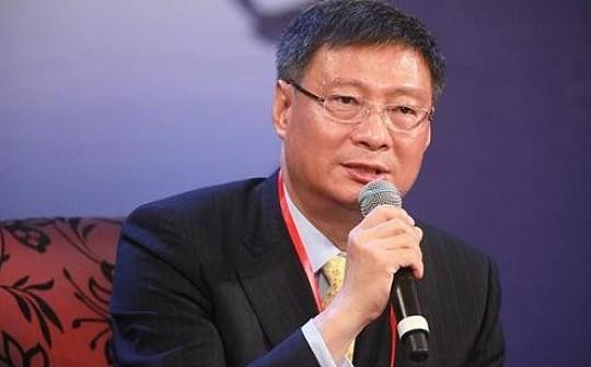 李礼辉:加速利用区块链等技术推进数字金融与普惠金融建设