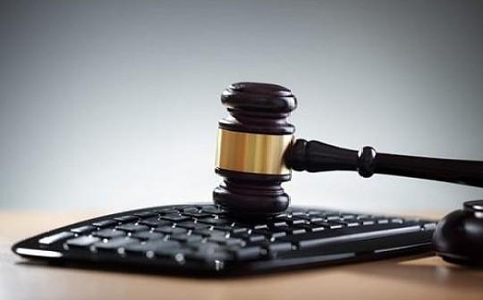 金色观察丨美律师所指控嘉楠科技 分析师报告称其为欺骗美国投资者的中国公司