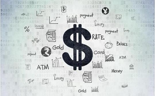 """从""""数字美元""""官网觇眎美国央行数字货币野心-宏链财经"""