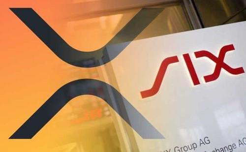 瑞士证券交易所SIX投资数字资产机构交易平台Omniex