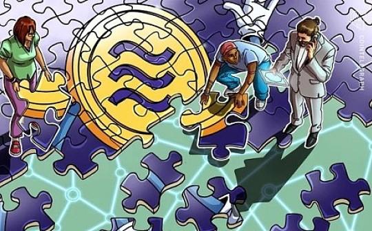 主流加密貨幣經紀商Tagomi加入Libra協會