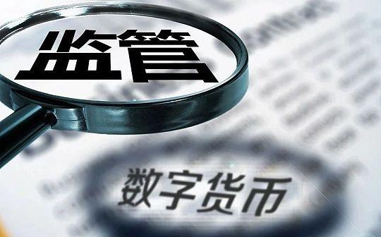 专访银保监会原党校副校长陈伟钢:数字货币交易一定要严打-宏链财经