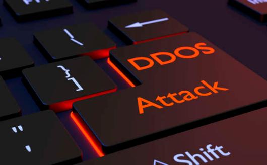 金色百科 | OKEx遭遇的DDos攻击是什么?影响有多大?