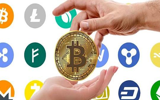 极端行情下 如何投资加密货币市场?