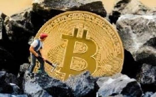 全民挖矿的时代要来了吗?