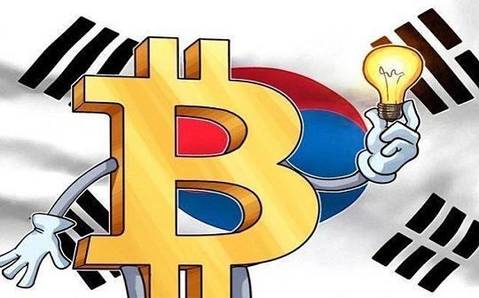 韩国通过特别金融法 加密市场监管更进一步-宏链财经