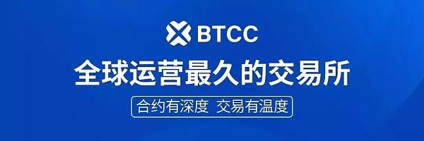 BTCC合约下午茶:比特币突破18000大关 买盘持续大举进驻