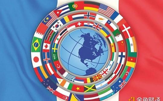 加密货币监管综述:法国、韩国、澳大利亚和印度