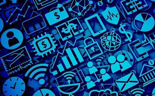 数据上链大爆发:企业服务带来的区块链行业新机遇-宏链财经