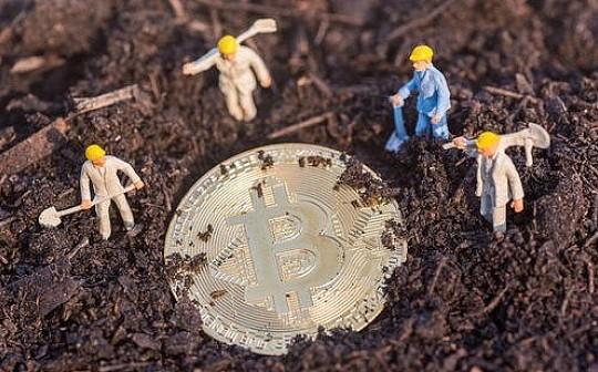 矿工投降三连:减半将至比特币价格再次跌至盈亏平衡点