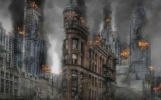 第三次减产恰逢金融危机 比特币如何在乱世中生存?