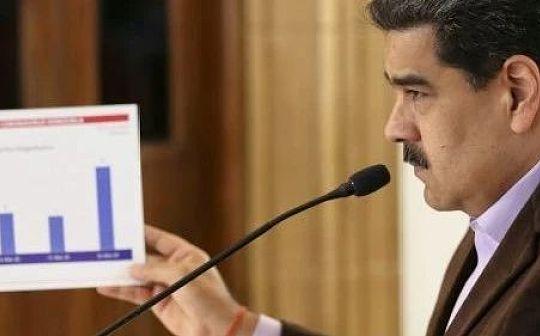比特币救不了委内瑞拉