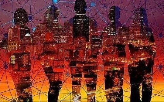 区块链标准化助力数字经济发展