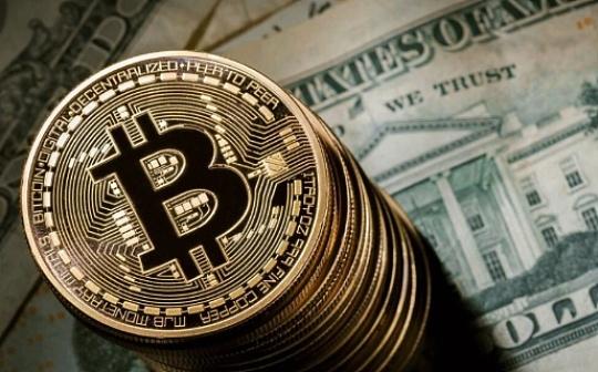 比特币史上最动荡的一周 究竟发生了什么?