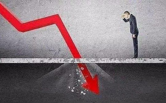 桥水基金创始人达里奥:全球企业将损失半个美国GDP