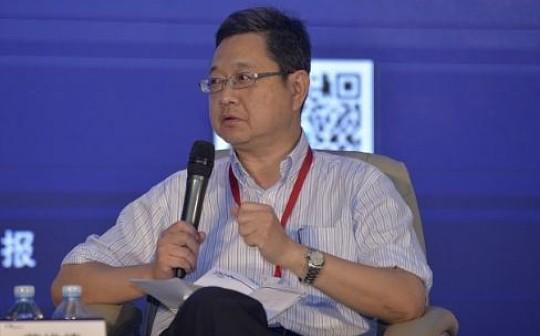 蔡维德:中国区块链必须在监管下发展