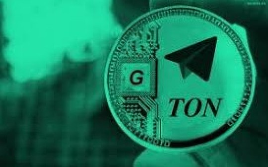 金色前哨 | 确定了 Telegram被暂停Gram发行计划