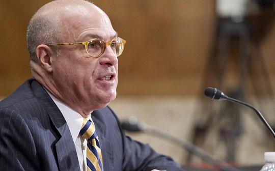 前CFTC主席:应将数字人民币和Libra视为优先考虑数字美元的理由-宏链财经