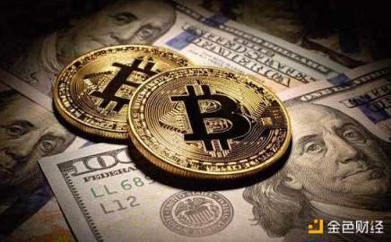 币圈霸主:比特币4月6日比特币早间行情分析指导