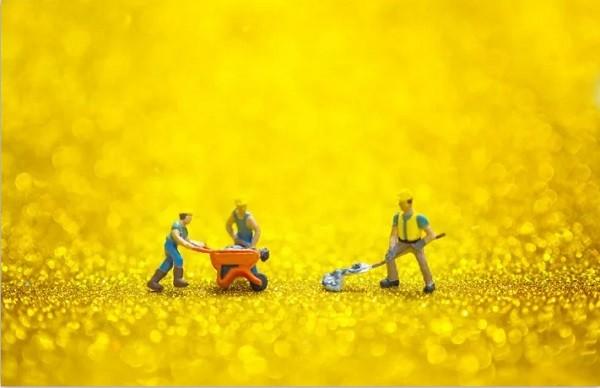 金色观察丨比特币矿工抛售量大于开采量意味着什么?