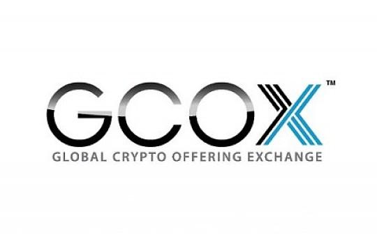 GCOX致用户的一封信