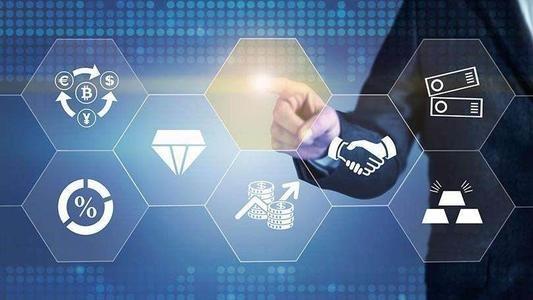 产业周刊|区块链平台建设如火如荼 更好服务经济发展