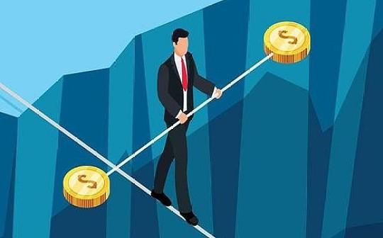 负利率来临 稳定币还能与美元维持1:1锚定吗?