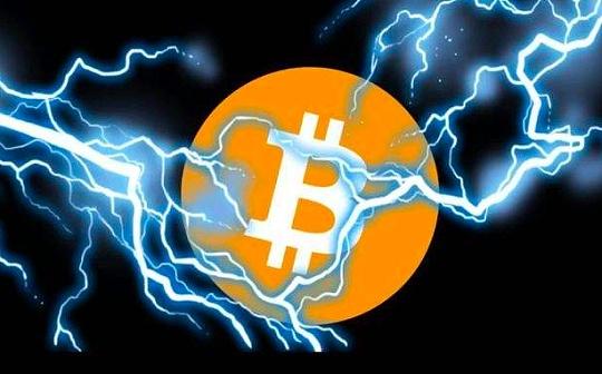 比特币Liquid 侧链持有的 BTC 数量上超过公共闪电网络渠道