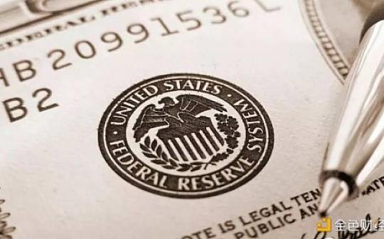 当美联储失去理智时, 比特币会成为问题的终结者吗?