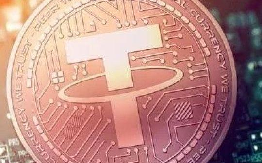 三月加密市场遭血洗 Tether成为最大赢家