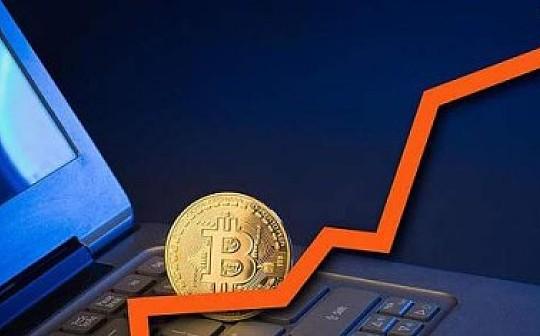互金协会发文提醒虚拟货币炒作风险 比特币异常顽强再度拉升
