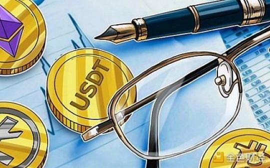 USDT印钞引发央行关注 比特币上涨遇阻继续震荡