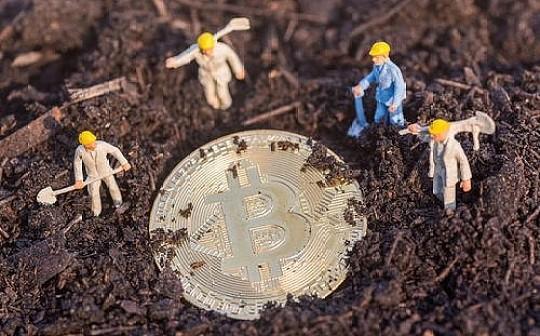 比特币挖矿成本曲线预示减半后全网算力可能将下降30%