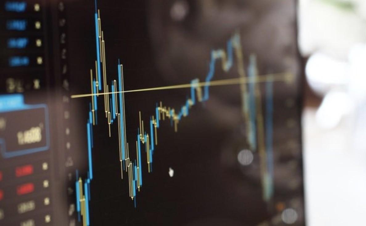 金色前哨 | 报告:机构衍生品交易量在3月份直线下降