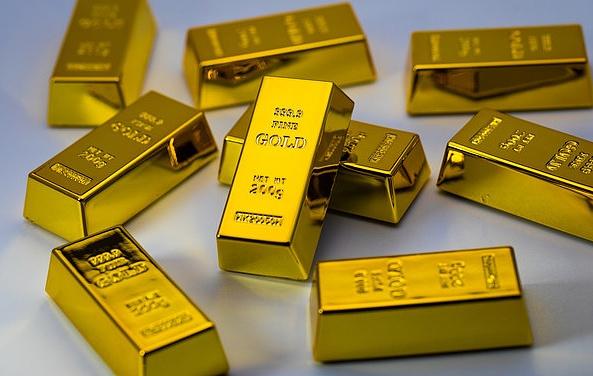 谢鸿远:4.8黄金行情即将到来,黄金白银走势今日操作策略