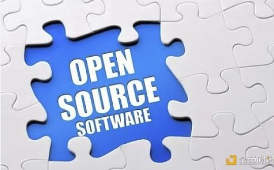 智乾视角   区块链的开源 是商业模式的最大硬伤还是最强防御?