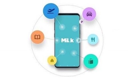 MiL.k 联盟:基于区块链的积分平台