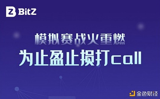近3000用户参与BitZ合约模拟交易大赛背后  最便捷止盈止损是关键