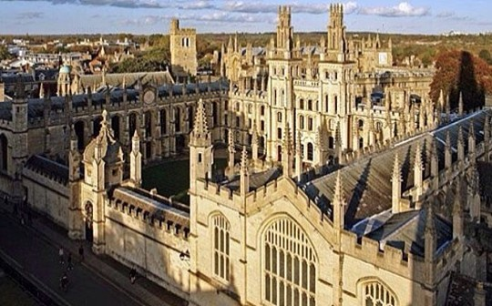牛津大学法学院报告:加密货币监管可防止金融崩溃-宏链财经