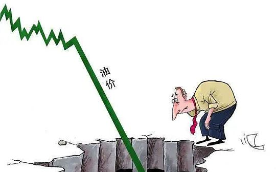 中国银行原副行长:美原油居然出现负价格 这是咋了?