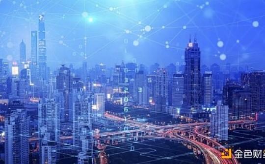 智乾视角 中央重磅发文:数据正式被纳入生产要素范围 对于区块链行业是挑战亦是机遇